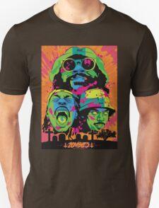 Flatbush Zombies Chemetry Trio Arc Darco mecky Unisex T-Shirt