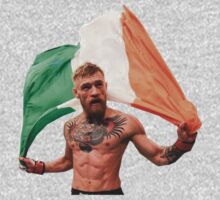 Conor McGregor UFC Fighter One Piece - Long Sleeve