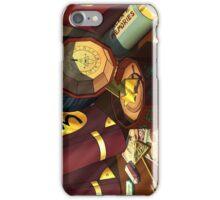 Gravity Falls-Journal 3 iPhone Case/Skin