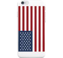USA iphone case iPhone Case/Skin