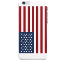 USA iphone case iPhone Case/Skin