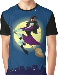 Wicked Flight! Graphic T-Shirt