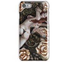 Dew Drop Inn iPhone Case/Skin