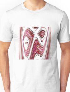 Red Mask - Luminosity series Unisex T-Shirt