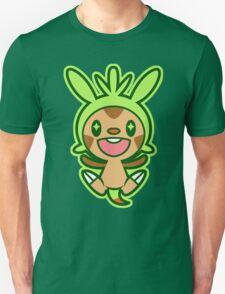 Chibi Chespin Unisex T-Shirt