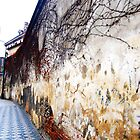 Walls That Tell Stories #4 by ChelcieSPorter