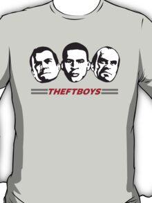 Theft Boys T-Shirt