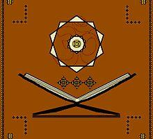 """Samanvaya"" - The Union  by varnasarovara"