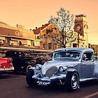 Lake Mulwala Rod Run by djzontheball