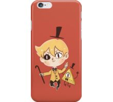 Human Bill iPhone Case/Skin
