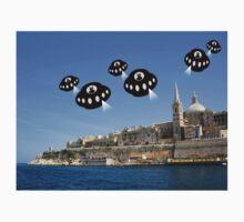Aliens invade Valletta Kids Clothes