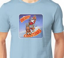Merry Chrispmas! Unisex T-Shirt