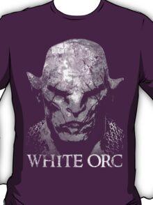 White Orc T-Shirt