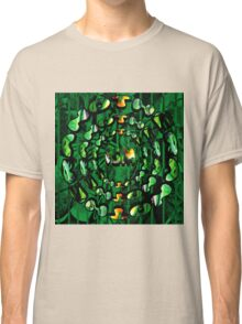 Flowers in Another ism Classic T-Shirt