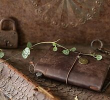 Rustic Memories by lindy sherwell