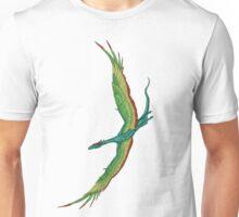 Tropical Dragon Unisex T-Shirt
