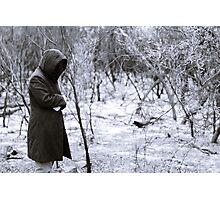 Desolate... Photographic Print