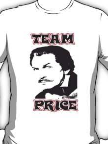 TEAM PRICE T-Shirt