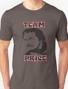 TEAM PRICE T-Shirt