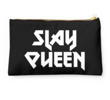 Metal Slay Queen Studio Pouch
