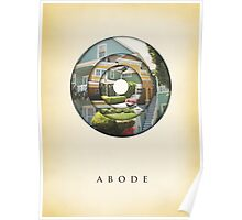 abode Poster