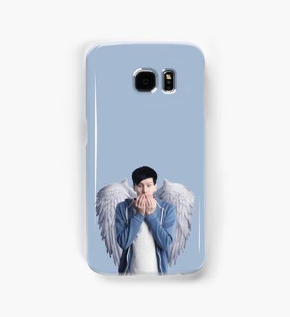 Phil Lester | Angel Samsung Galaxy Case/Skin