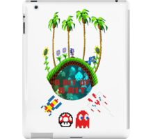 A Bit of 8-Bit iPad Case/Skin