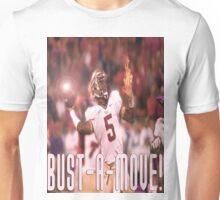Bust-A-Move Unisex T-Shirt
