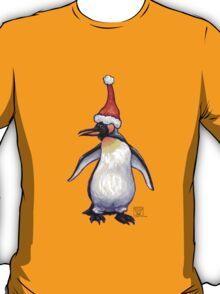 Penguin Christmas T-Shirt