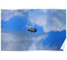 Fishermans Dream Poster
