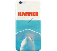 Hammer iPhone Case/Skin
