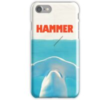 Hammer iPhone Case/Skin