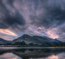 Montana Big Sky by Dan Mihai