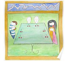 Boîte à joujoux 19 Poster