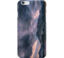 Montana Big Sky iPhone Case/Skin
