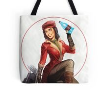 The Wright Pinup! Tote Bag