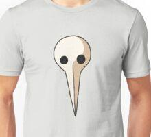 Sachiel Face - Evangelion Unisex T-Shirt