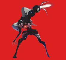 Neon Genesis Evangelion - First Angel - Sachiel Kids Tee