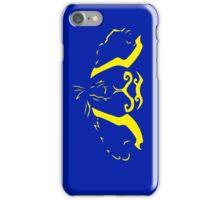 King Varian Wrynn iPhone Case/Skin