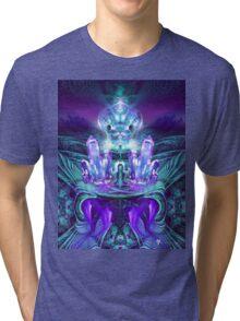Expanding horizons Tri-blend T-Shirt