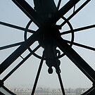 View from the Clock by careball