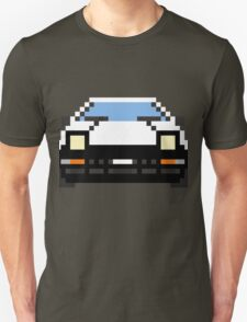 Pixel AE86 Unisex T-Shirt