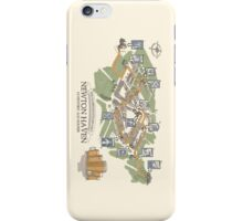 The Golden Mile iPhone Case/Skin