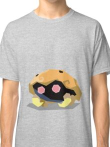 Cutout Kabuto Classic T-Shirt