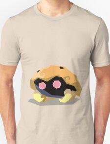 Cutout Kabuto Unisex T-Shirt