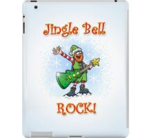 Jingle Bell Rock! iPad Case/Skin
