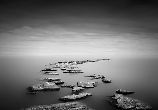 Stepping Stones by Steve Silverman