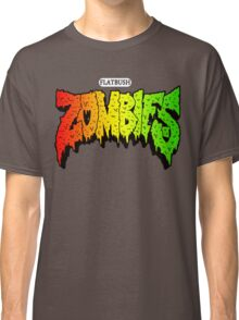 Flatbush Zombies FBZ Black Classic T-Shirt