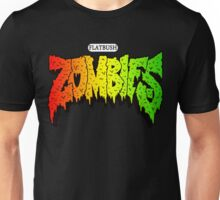 Flatbush Zombies FBZ Black Unisex T-Shirt