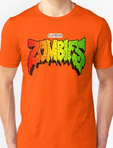 Flatbush Zombies FBZ Black T-Shirt